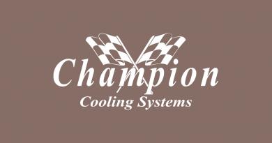 LokJaw: Champion Cooling