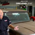 LOKJAW: HAS BANKS GONE OFF THE DEEP END WITH A '66 CHEVY C20 BUILD?