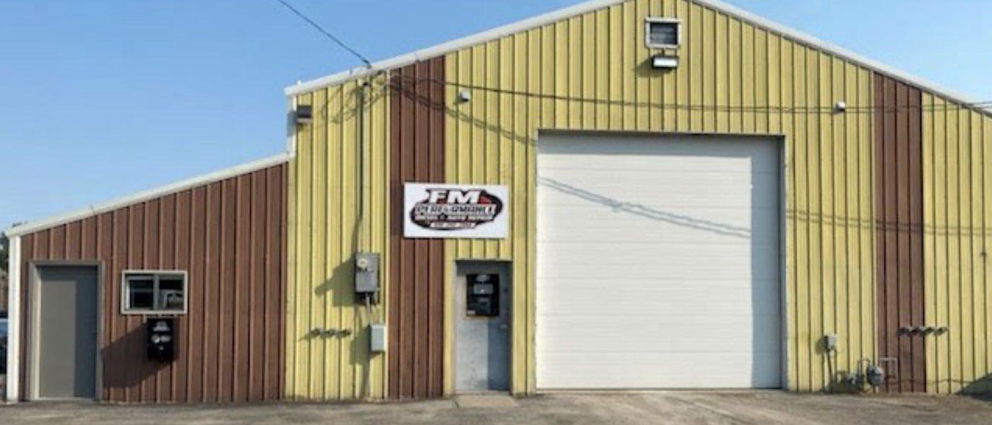 FM Performance Parts, Diesel & Auto Repair