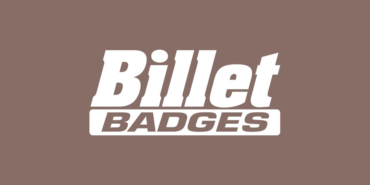 Billet Badges