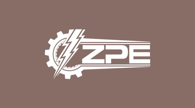 ZPE logo